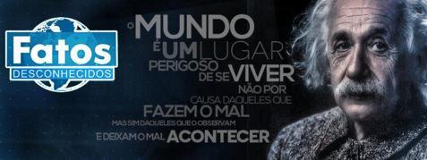 FATOS DESCONHECIDOS / FACEBOOK / YOUTUBE / www.fatosdesconhecidos.com.br