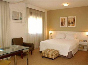 Hotel Blue Tree Premium Porto Alegre