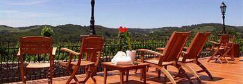 Hotel Spa do Vinho / Vale dos Vinhedos