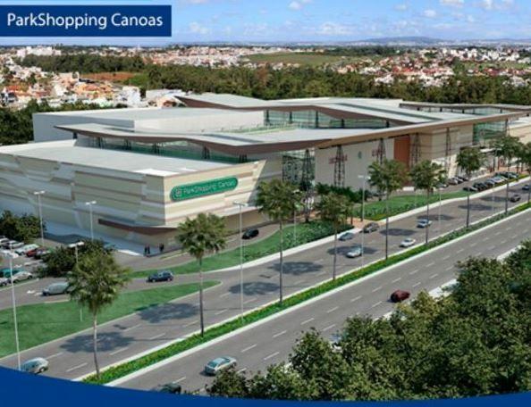 CANOAS SHOPPING / CINEMARK E LOJAS