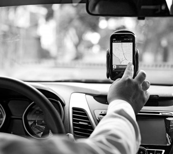 Taxi em Porto Alegre / Uber e Ofertas